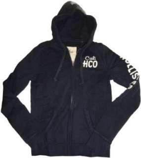 Womens / Girls Hollister Hooded Sweat Jacket Hoodie
