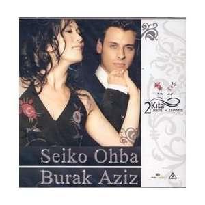 2 Kia ürkiye & Japonya Burak Aziz, Seiko Ohba Music