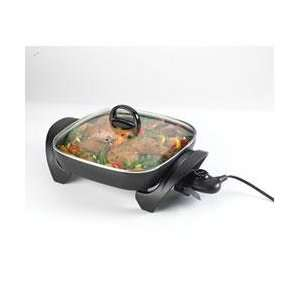 Black & Decker SKG105 Electric Skillet: Electronics