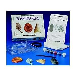 Kit, Fossilworks, Eyewitness  Industrial & Scientific