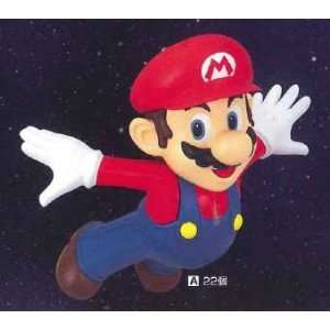Nintendo Super Mario Galaxy Sofubi Figure Toys & Games