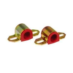 Prothane 19 1108 Red 7/8 Universal Sway Bar Bushing fits