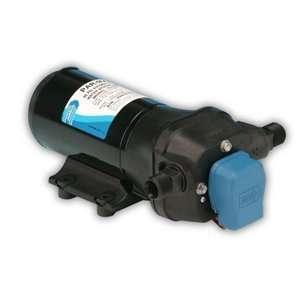 High Pressure Water Pump 12V 4.5Gpm 20/40Psi