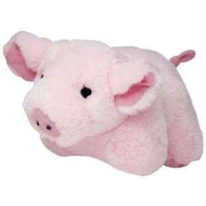Multipet Look Whos Talking Dog Toy Pig: Pet Supplies