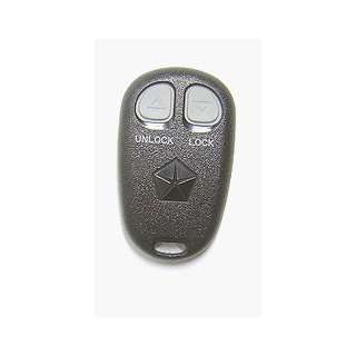 Keyless Entry Remote Fob Clicker for 1996 Plymouth Breeze