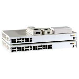 com Axis 16 Port Power over Ethernet Midspan. AXIS POE MIDSPAN 16PORT