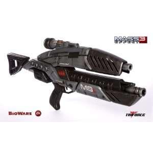 Mass Effect 3 M8 M 8 Avenger Full Scale Replica Assault