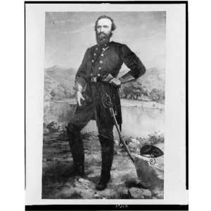 Jonathon Stonewall Jackson,1824 1863,Confederate General,Civil War