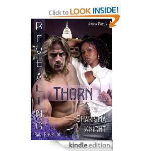 Start reading Revealing Thorn on your Kindle in under a minute