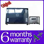 NEW Genuine Dell Inspiron 1318 LCD Cover & Hinges/Hinge PN:0F205H