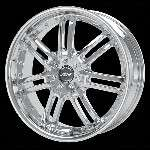 17 Inch Chrome Wheels Rim Cadillac CTS STS SLS DeVille