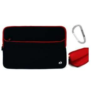 Laptop Bag for 15.6 inch Dell Vostro 3300 Notebook + An Ekatomi Hook