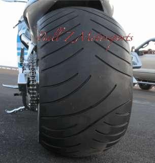 Hayabusa ZX14 GSXR 1000 Harley Avon Venom AM42 Custom Fat Rear Tire
