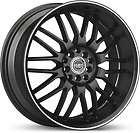 18 x8 Ruff Racing R950 Chrome Wheels Rims items in Extreme Customs