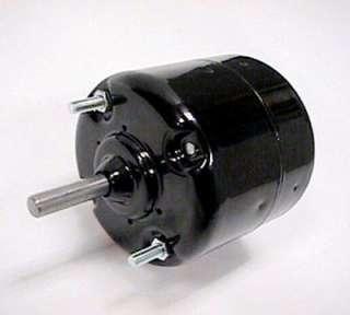 Kawasaki MULE Cab Heater Replacement Motor, Universal