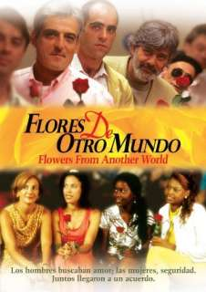 Flores De Otro Mondo (Flowers From Another World): José