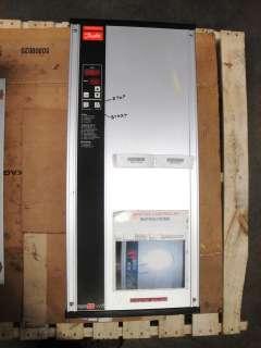 This auction is for 1 Danfoss Variable speed drive 200 240v VLT3006