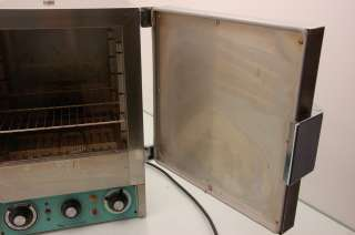Lindberg / Blue M Stabil Therm Gravity Oven C3991 0 250 Deg C 12 x 11