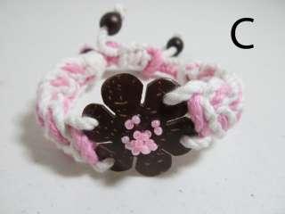 Sailor Knot Friendship/Surfer/Rope Bracelet (3 Colors)