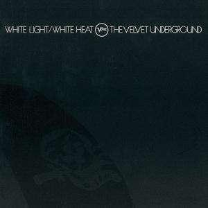 VELVET UNDERGROUND white light white heat LP 6 track reissue with