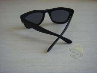 New Retro Sunglasses Wayfarer Gaga Style Fashion Party Square Lens