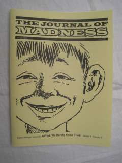 Lot of 3 Mad Magazine - 2 Are Special Collector's Editions and 1 February 2015