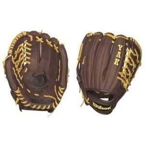 Wilson Yak WTA1502BBBW38 Baseball Glove