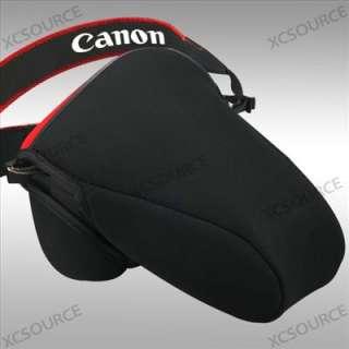 Waterproof Case Bag Cover For Canon EOS 1100D 1000D 550D 600D DC92M