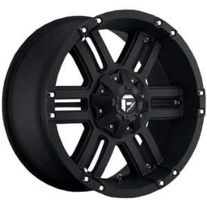 Fuel Gauge Black Wheel (20x9/5x5.5) Automotive