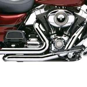 Cobra 6253 Powerport Headpipes For Harley Davidson FLHT