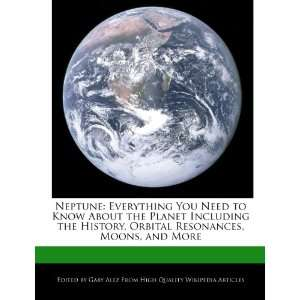 Orbital Resonances, Moons, and More (9781276170550): Gaby Alez: Books
