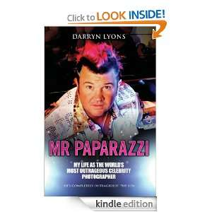 Start reading Mr Paparazzi on your Kindle in under a minute . Dont