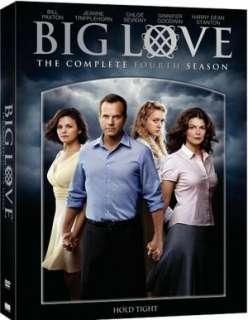 Big Love The Complete Fourth Season