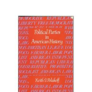 Political Parties in American History
