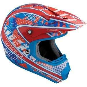 MSR Racing Velocity X Helmet   Small/k.Dub: Automotive