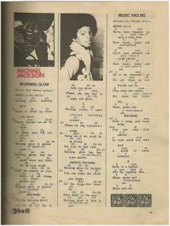 1973 Philippines BELL TEENS MUSIC V1 #2 ALICE COOPER