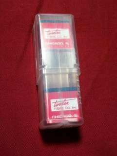 Masters Pool Billiard Chalk In Brand New Plastic Box Keeps Your Case
