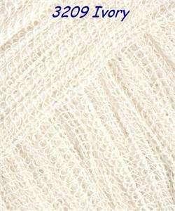 Summer Net by Crystal Palace Ribbon Yarns (11 Colors)
