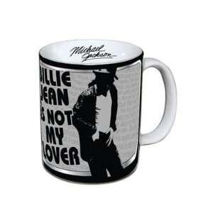 Products   Michael Jackson mug céramique Billie Jean Toys & Games