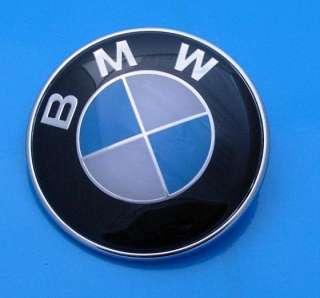 BMW steering wheel sticker emblem badge 45mm for M3 M5 M6 &