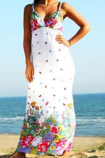 My Maxi Dress   MYMA Long Womens MAXI Summer DRESS Boho/Hippie/Evening