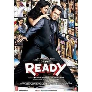 com Ready Salman Khan, Asin, Aarya Babbar, Paresh Rawal Movies & TV