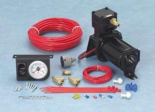 2097 Firestone Ride Rite Heavy Duty Air Bag Control Kit