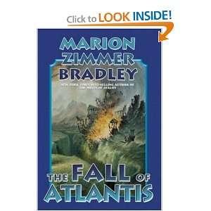 of Atlantis (9780743471572): Marion Zimmer Bradley, James Baen: Books