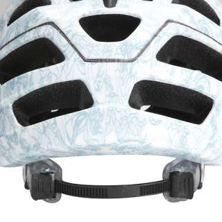 FOX RACING WOMENS MTB MOUNTAIN BIKE FLUX HELMET L/XL