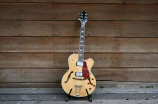 Gibson Epiphone Brydland? Jazz box guitar NICE elitist vintage