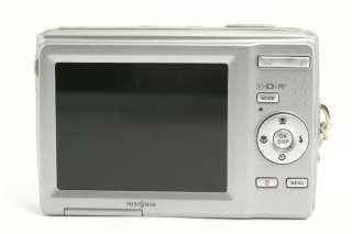 Insignia NS DSC1110 10.0 MP 3x Optical Zoom Digital Camera 179280
