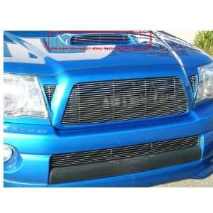 2005 2010 TOYOTA TACOMA BILLET HOOD SCOOP GRILLE GRILL