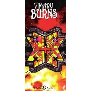 Vimary Burns (Tribe 8 Cycle Book) (9781896776835) Conan