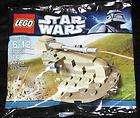 New & Sealed Lego Star Wars Mini Set 30052 Armored Assault Tank
